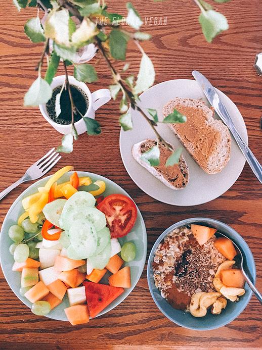 Breakfast-Hrauneyjar-Highland-Center-2