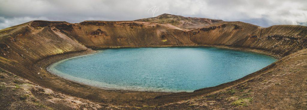 Crater Ljótipollur