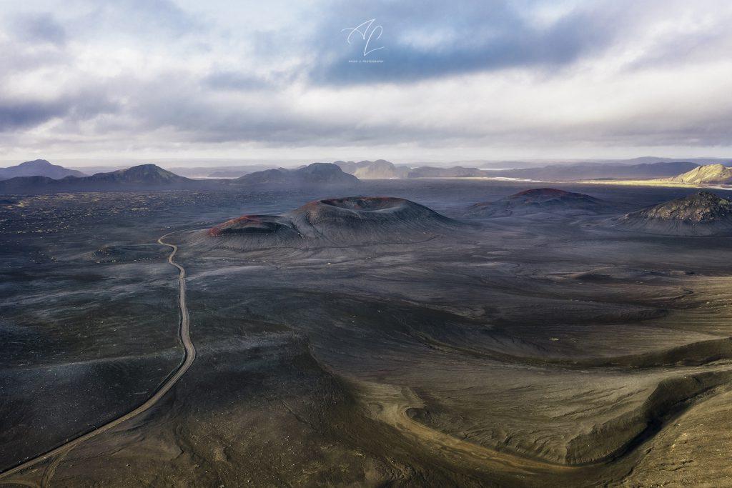 CraterHnausapollur