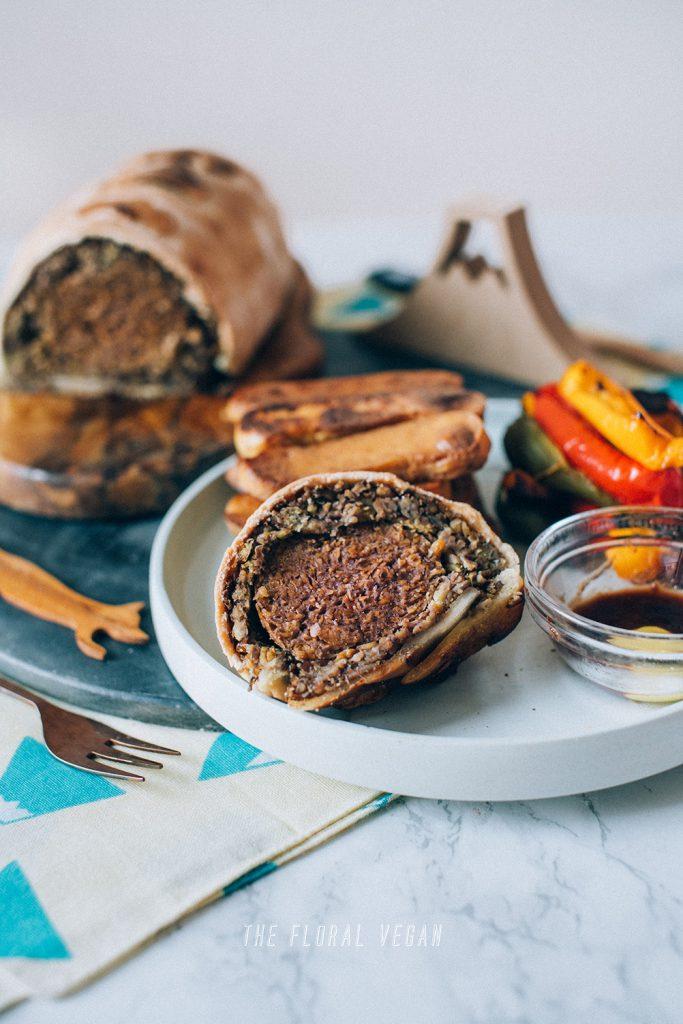 vegan-beef-wellington-cross-section