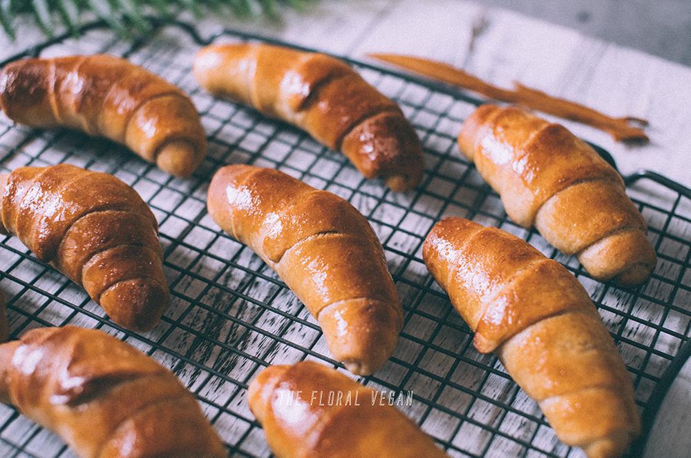 japanese butter rolls