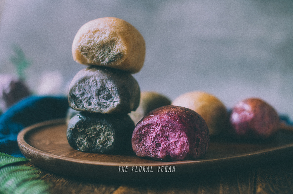 soft sourdough rolls